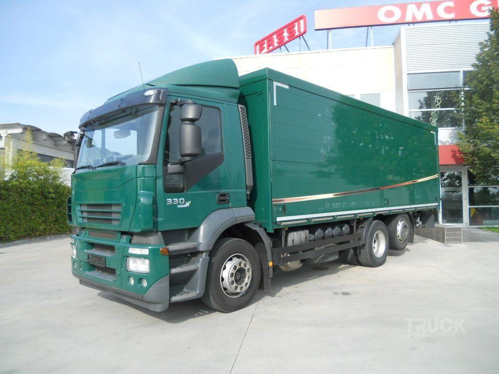 IVECO STRALIS 330