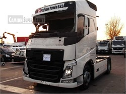 VOLVO FH13  used