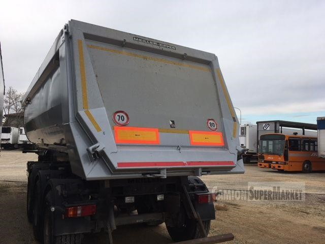 MEILLER M used 2012