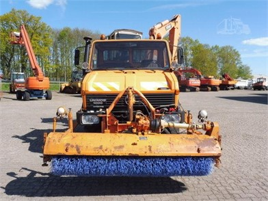 MERCEDES-BENZ UNIMOG Trucks For Sale - 148 Listings