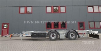 H & W JUMBOBDF-C7820TANDEM