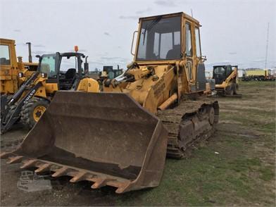 CATERPILLAR 953 Dismantled Machines - 75 Listings   MachineryTrader