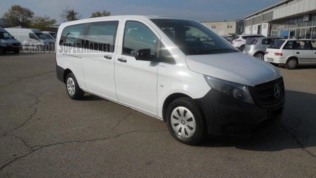 Mercedes-Benz VITO 114 used 2015