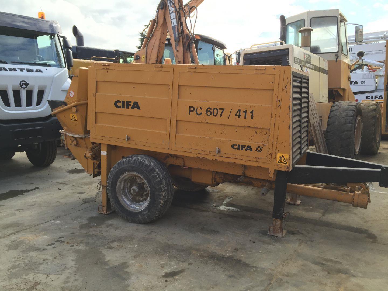 CIFA PC607