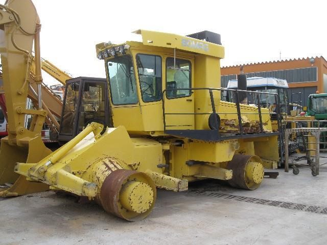 Bomag BC670RB