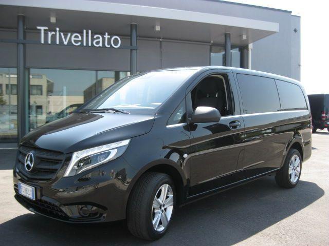 Mercedes-Benz VITO Usato