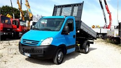 Iveco Daily 35c10 Daily 35c10 Usato