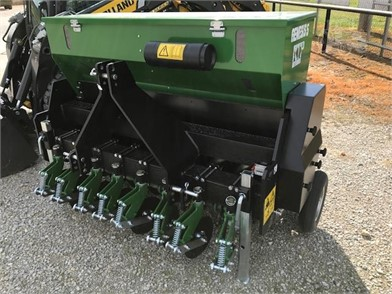 RTP OUTDOORS Grain Drills For Sale - 13 Listings