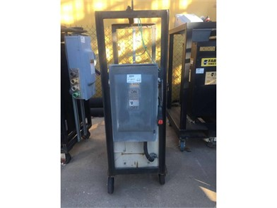 SIEMENS Construction Equipment For Sale - 2 Listings