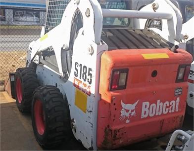 BOBCAT Wheel Skid Steers For Sale In Greensboro, North Carolina - 9