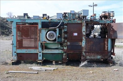 ADCO WEST SM2-3-424-3/4-150HD Auction Results - 1 Listings