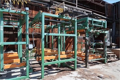 FULL SHEET PANEL FEEDER Other Auction Results - 2 Listings