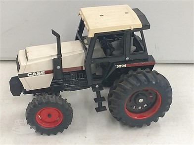 1b62d067ad8 ERTL Other Items Auction Results - 17 Listings