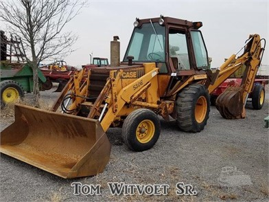 CASE 580E For Sale - 5 Listings   MachineryTrader com - Page