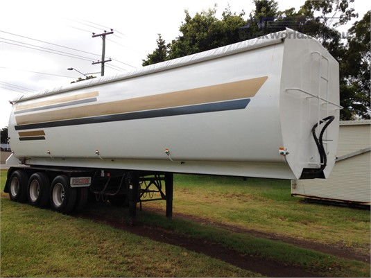 2014 Evertrans CHASSIS TIPPER Trailers for Sale