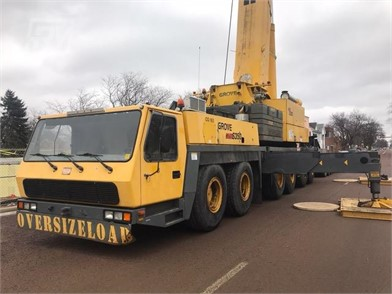 Cranes For Rent By RTL EQUIPMENT INC - 45 Listings | rtlequipment