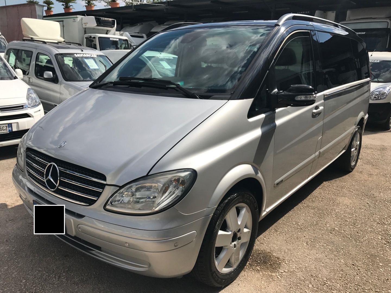 Mercedes-Benz VIANO Usato