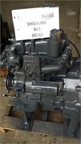 Shibaura Engine For Sale - 6 Listings | MachineryTrader com