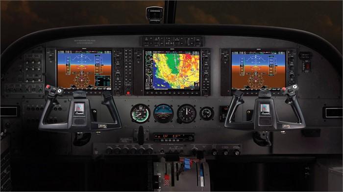 Textron Delivers 10 Cessna Grand Caravan EX To Tuareg