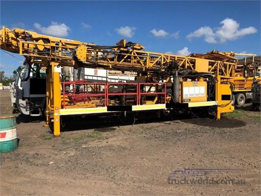 1996 Sandvik UDR1000 - Heavy Machinery for Sale