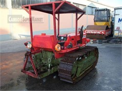 CARRARO 5000  used