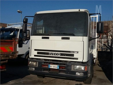 IVECO EUROCARGO Tractor With Sleeper For Sale - 9 Listings
