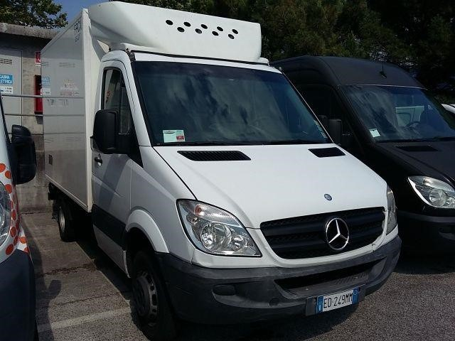 Mercedes-Benz SPRINTER 416 Second-hand