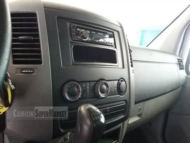 Mercedes-Benz SPRINTER 416 Usato 2011