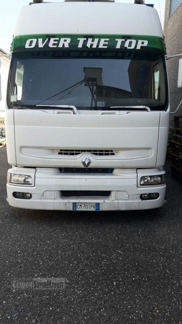 Renault PREMIUM 280 used