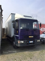 IVECO EUROCARGO 130E18  Usato