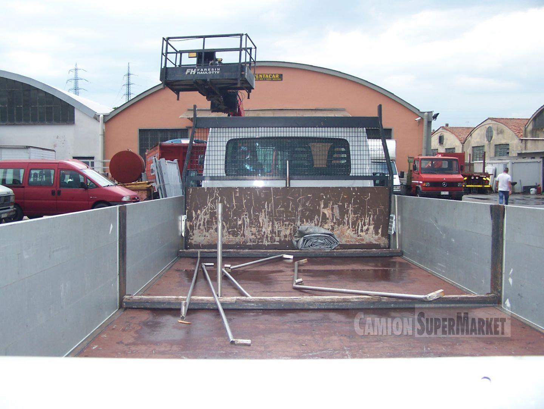 Iveco DAILY 60C14 Usato 2006 Toscana