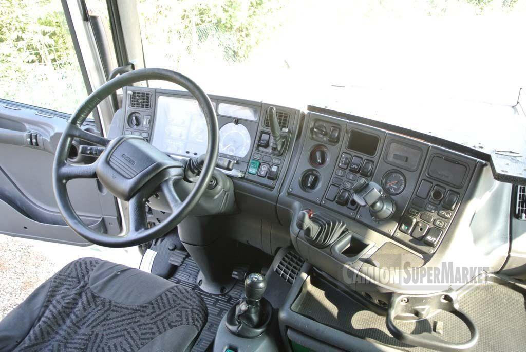 Scania R470 Uzywany 2004