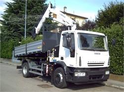 Iveco Eurocargo 180e28  used