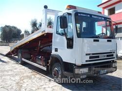 Iveco Eurocargo 100e22 80e21 Usato