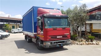 IVECO EUROCARGO 160E24