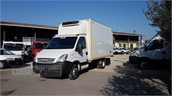 IVECO DAILY 35C10  used