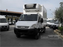 IVECO DAILY 60C18  used