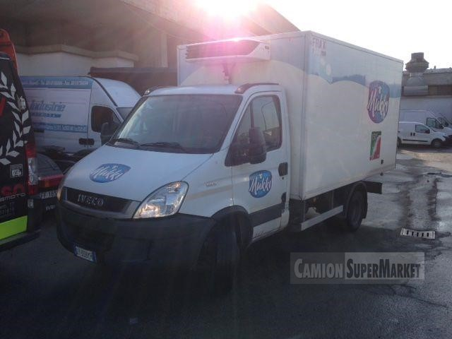 Iveco DAILY 60C15 Second-hand