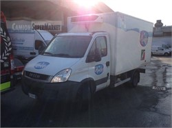 IVECO DAILY 60C15  used