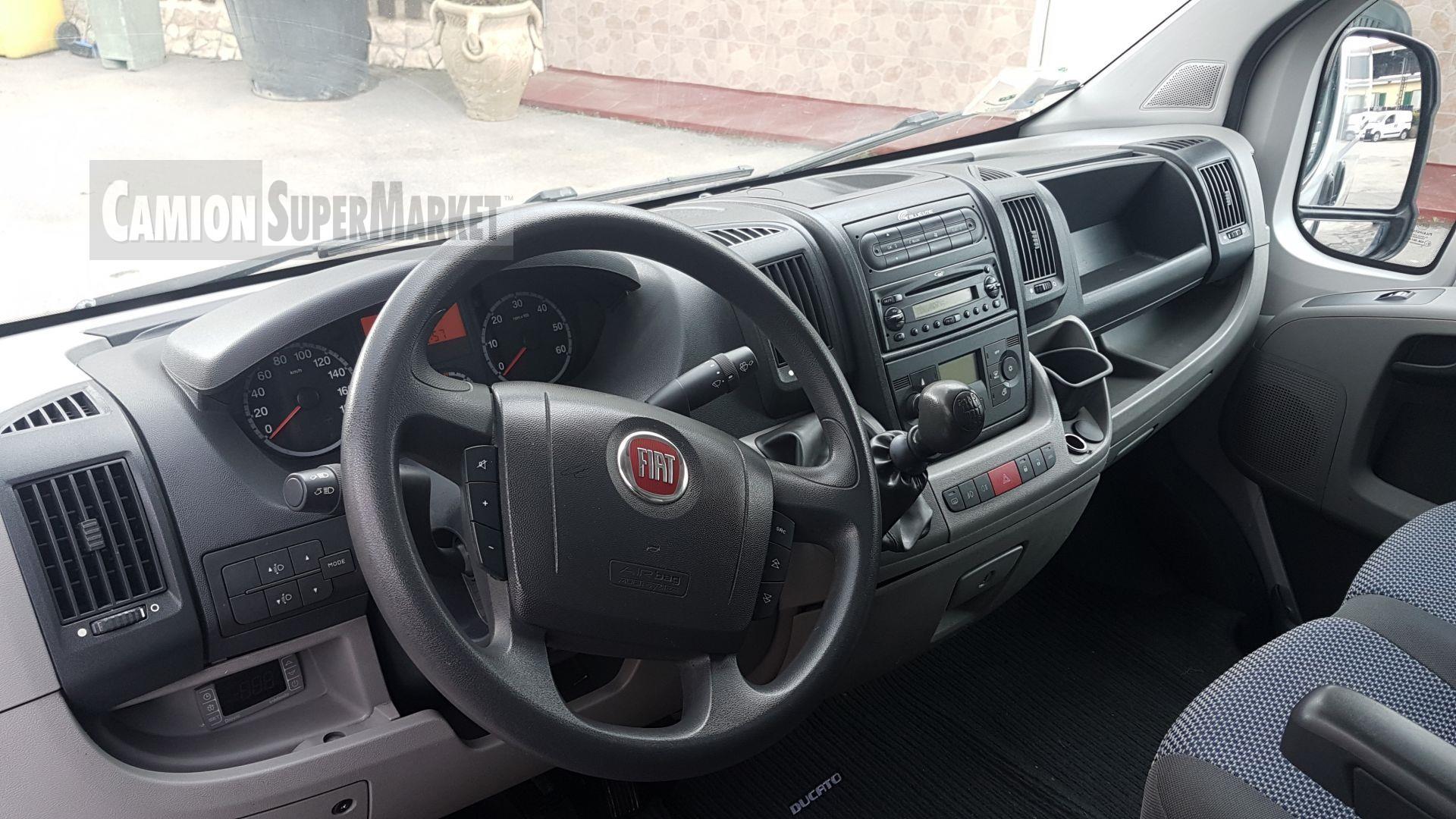 Fiat DUCATO Uzywany 2010