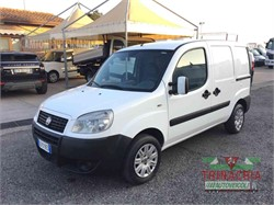 Fiat Doblo 1.6 Natural Power Metano Usato