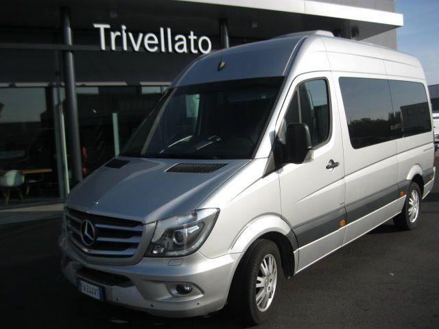 Mercedes-Benz SPRINTER 316 Usato