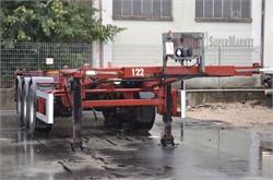 Bartoletti Portacontainer  Usato