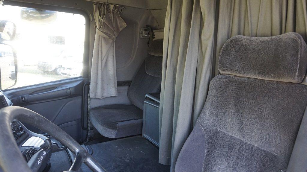 Scania R500 Usato 2004