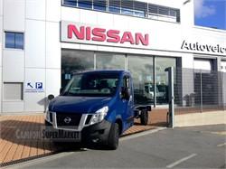 Nissan Nv400 Telaio Usato