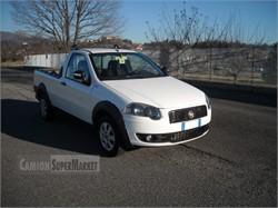 Fiat Strada 1.3mj Usato