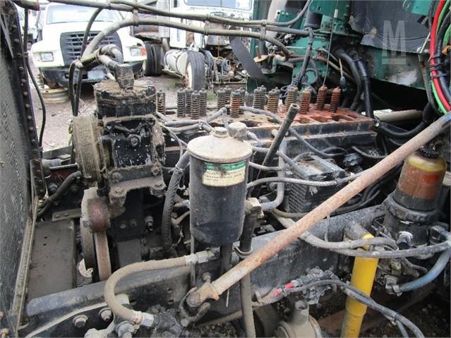 1999 CUMMINS M11 CELECT PLUS Engine For Sale In Crandall, Texas
