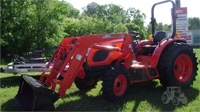 KIOTI DK4510 For Sale - 22 Listings | TractorHouse com - Page 1 of 1