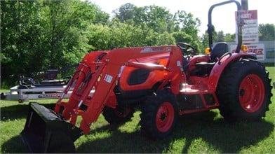KIOTI DK4510 For Sale - 21 Listings | TractorHouse com - Page 1 of 1
