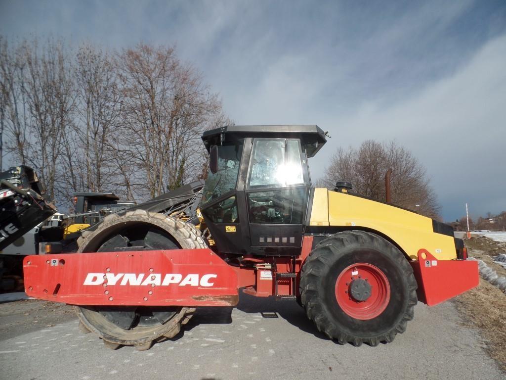 Dynapac CA602D Usato 2010